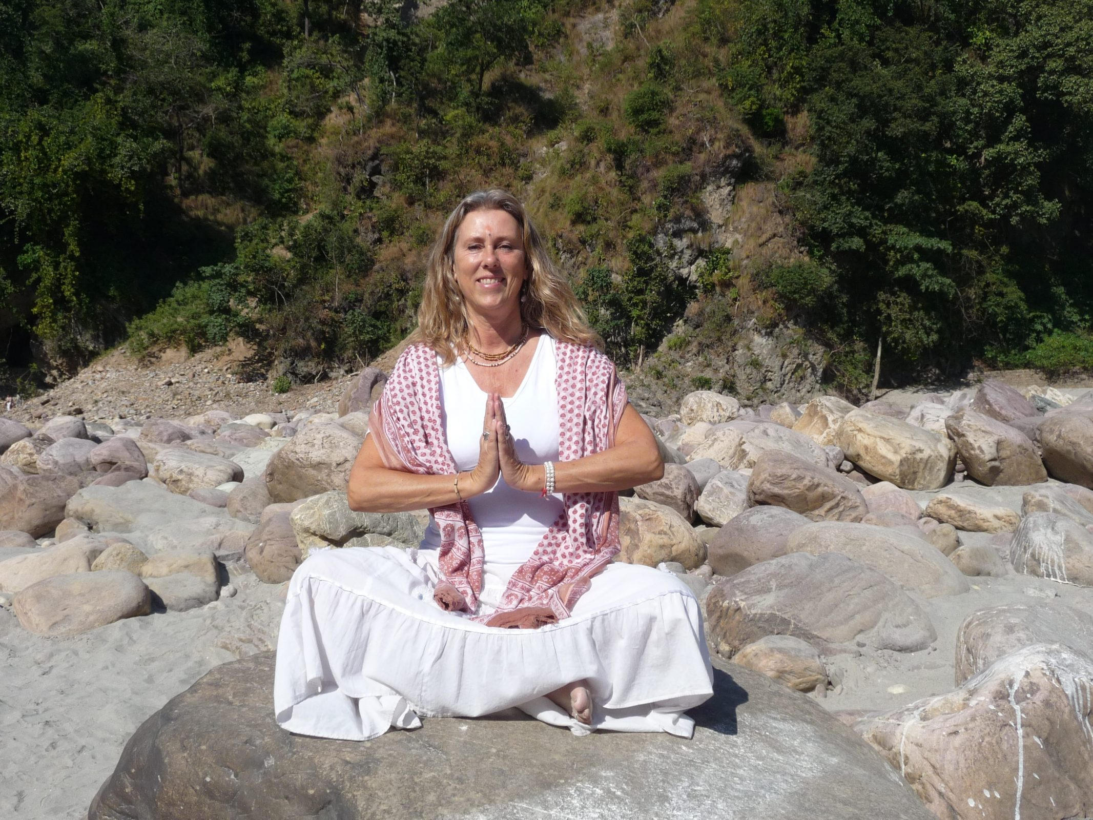 Yoga Therapy Teacher Training